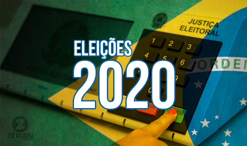 Eleições 2020: data deve ser definida pelo Congresso Nacional ...